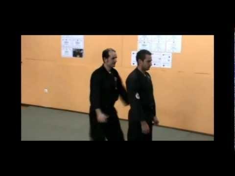 Defensa Personal | Técnicas de Defensa Personal - Agarre por Detrás