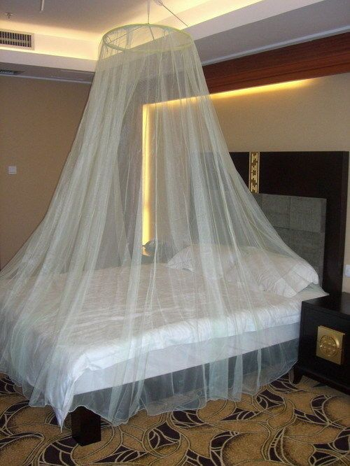 HANGING MOSQUITO NET FOR DOUBLE BED Safe from Insects Mosquito Protecting  #MosquitoNet #Farmhouse