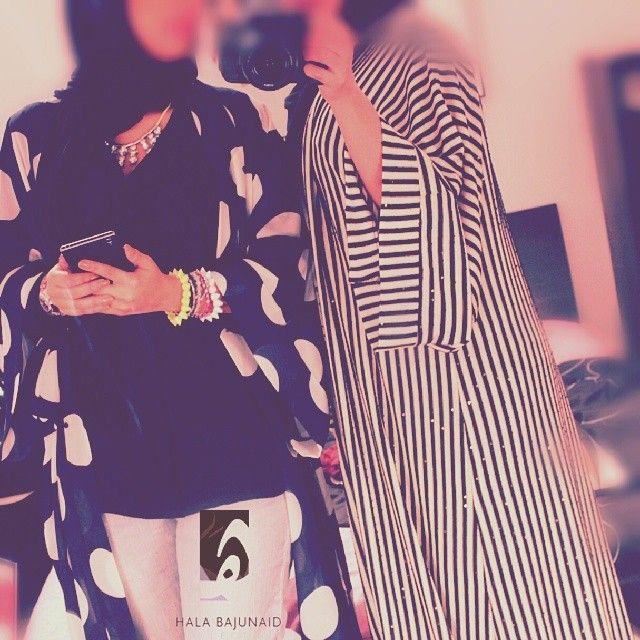 Hala Collection abaya