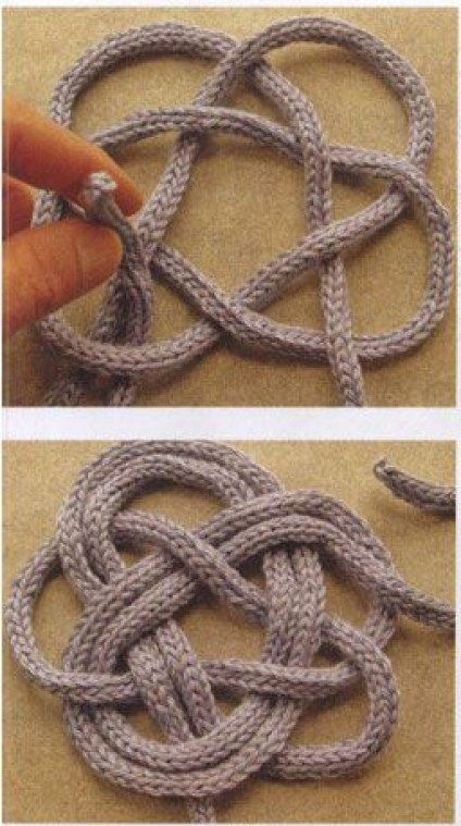 Useful Wonderful DIY Paracord Projects