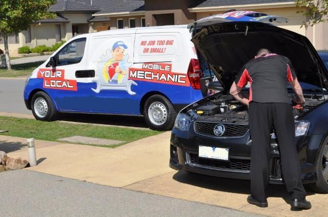 AVIP Mobile Mechanics -  Roadside Assist gives you the security of assistance 24 hours a day, 7 days a week, 365 days a year.  #roadsideassistance #roadsideassistancemelbourne  #RoadsideAssist  #MobileMechanics http://www.avipmobilemechanics.com.au/