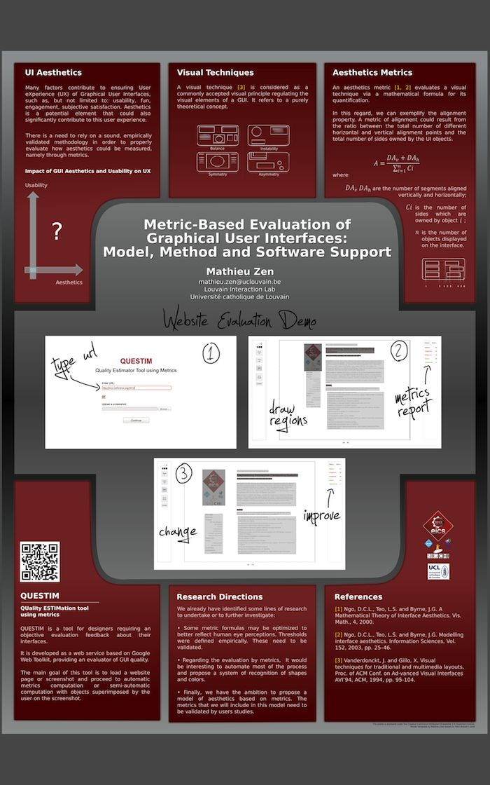 poster template research poster presentations pinterest poster templates poster and templates. Black Bedroom Furniture Sets. Home Design Ideas