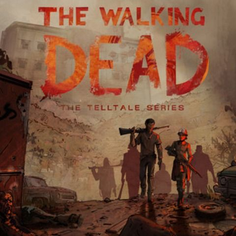 #DaddyComper Shared: Win The Walking Dead: A New Frontier Game on Steam  –  #Giveaway (WW)