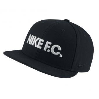casquette NIKE FC noir (Kaymu ne garantit pas que ces produits sont originaux)