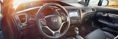 Honda Civic Coupe 2014 with iOS mirroring, releasing soon