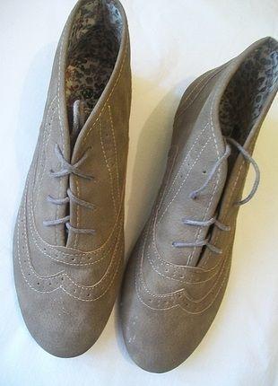 Kup mój przedmiot na #Vinted http://www.vinted.pl/damskie-obuwie/inne-obuwie/8178592-nowe-buty-promocja