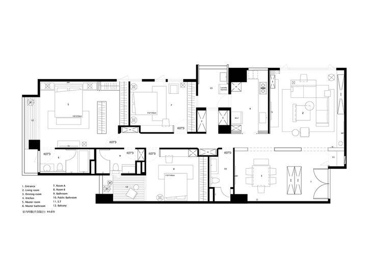 Gallery of Boundary / Wei Yi International Design Associates - 35