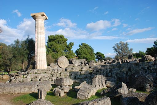 Visit Greece | Monuments in Greece #monuments #history #art&culture