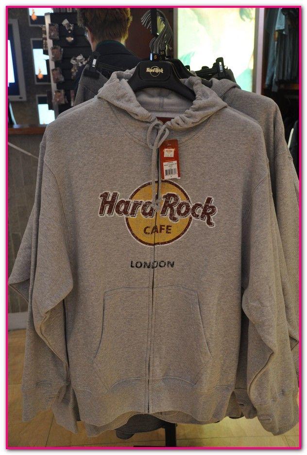 5ff048d80b3 Hard Rock Cafe T Shirt Größentabelle | T H R E A D S in 2019 | Rock ...