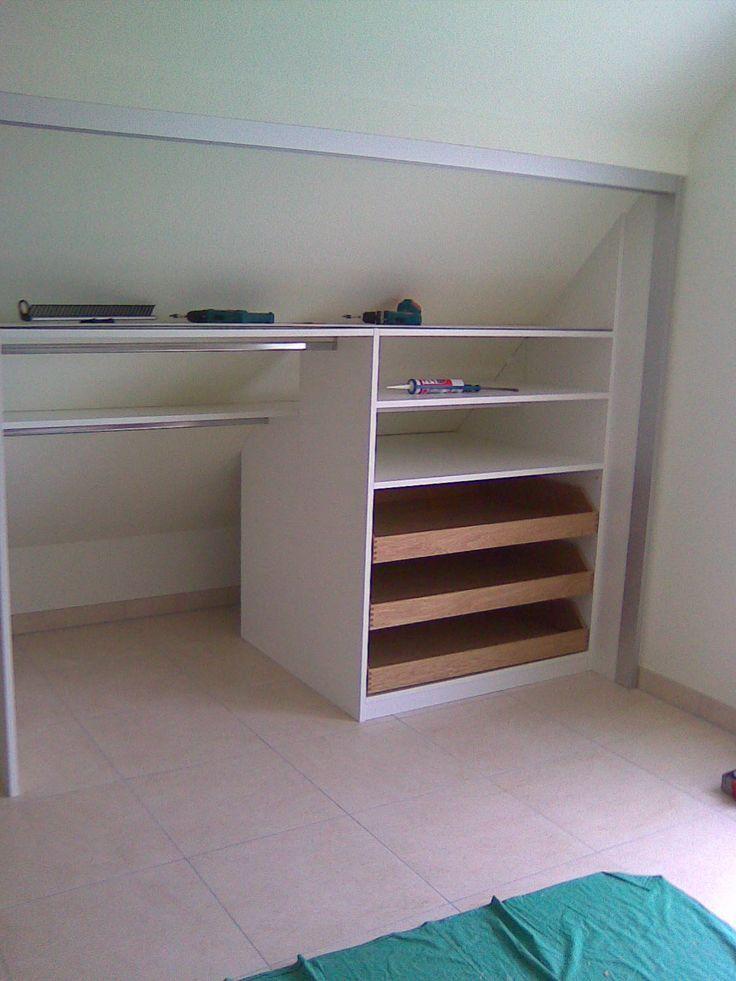 Afbeelding zoekresultaten voor «dachschräge schlafzimmer»