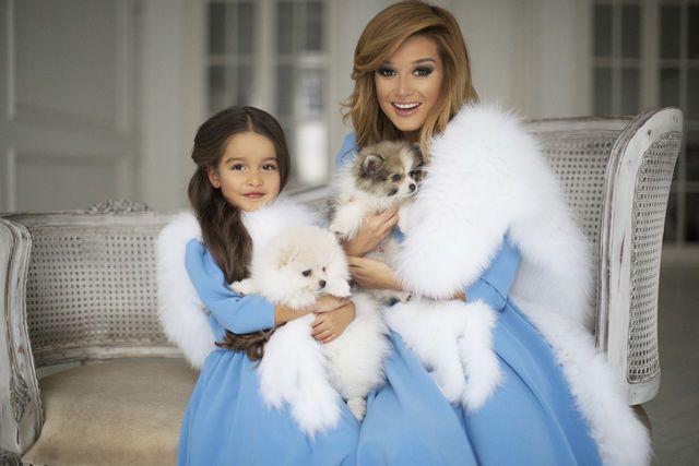 Есть ли жизнь после родов: 7 историй российских светских львиц
