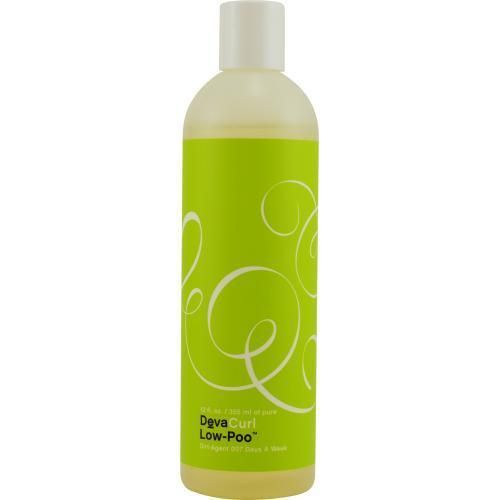 Curl Low Poo Shampoo For All Hair Types 12 Oz