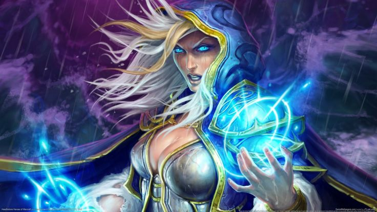 High Quality hearthstone heroes of warcraft