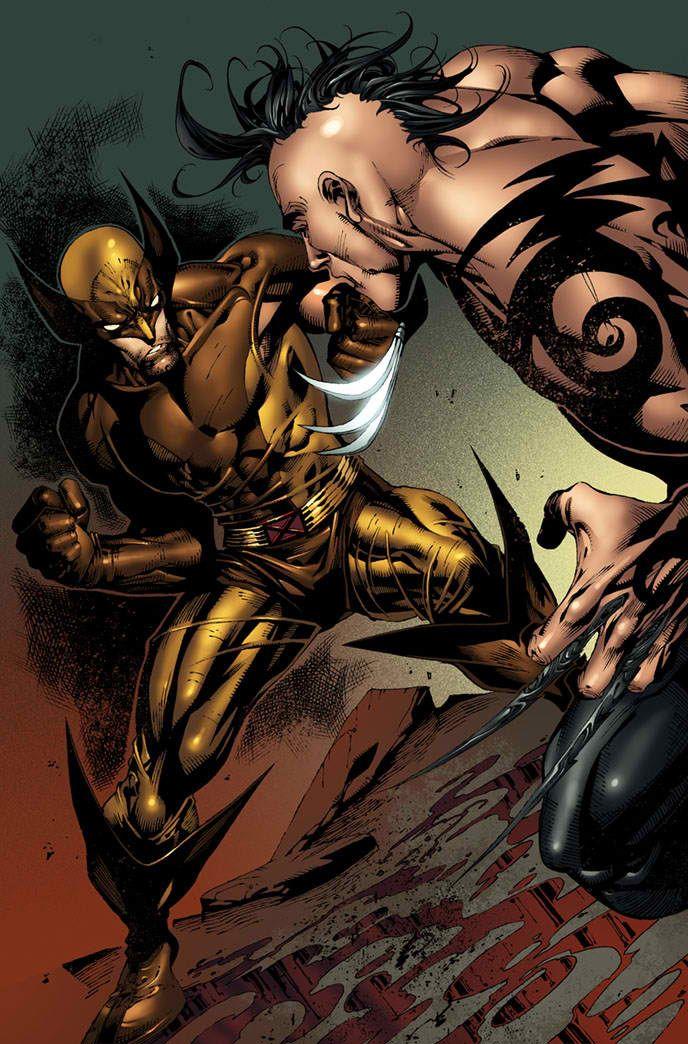 47 best images about X-23 & Daken on Pinterest | West ... X 23 Daken