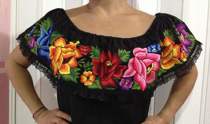 Inspiration pour la robe de la femme.