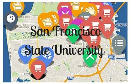 Best Student Discounts near San Francisco State University