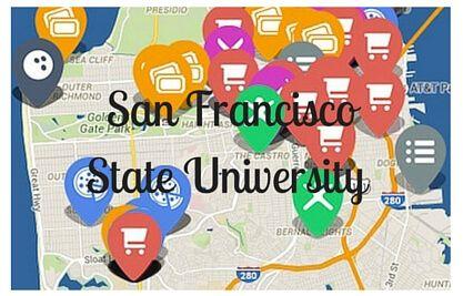 Best Student Discounts near San Francisco State University