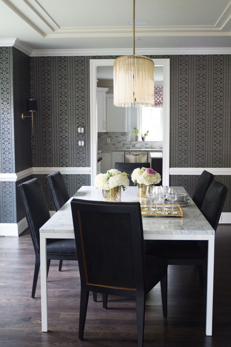 670 best Dining Rooms images on Pinterest