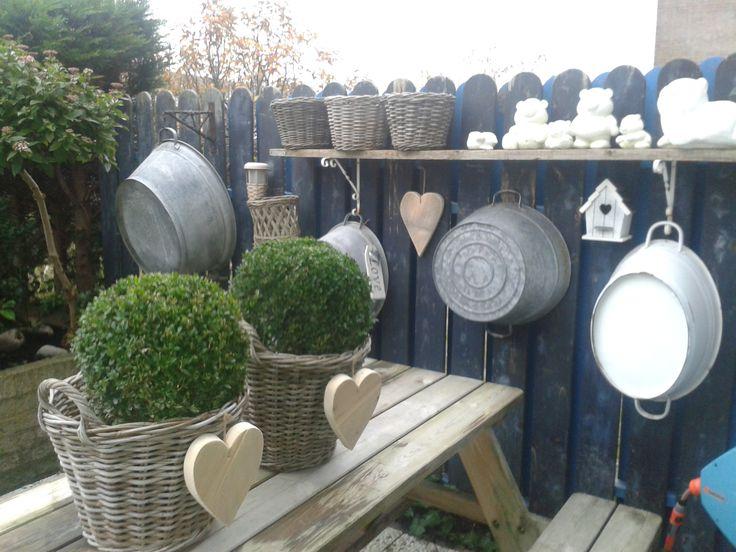 nice idea for our garden