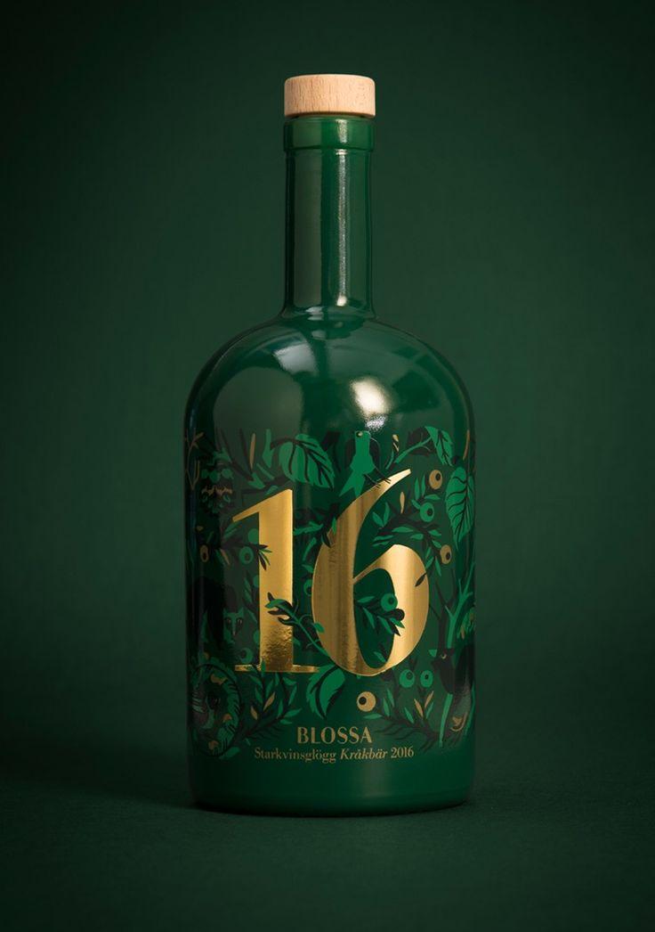 Blossa 16 by Scandinavian Design Group