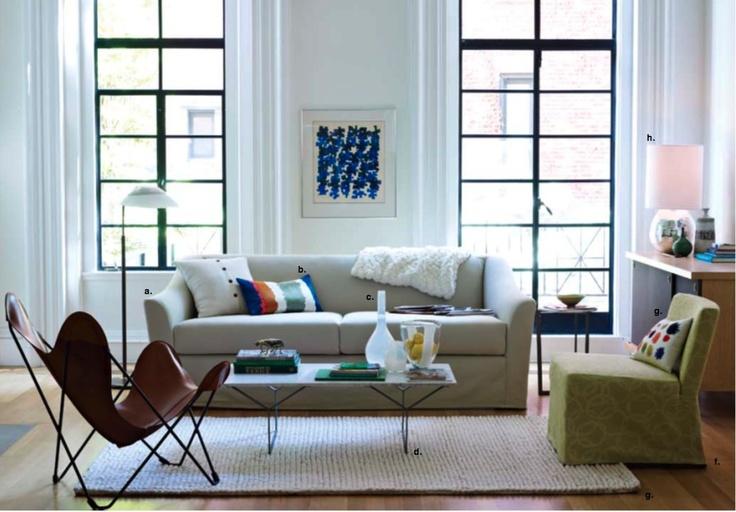 living room west elm living room ideas pinterest. Black Bedroom Furniture Sets. Home Design Ideas