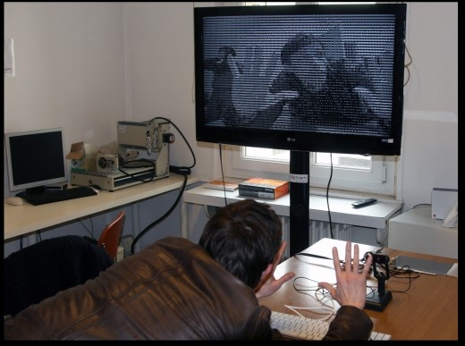 One Line Ascii Art Star Wars : Idées sur le thème ascii art pinterest cr nes