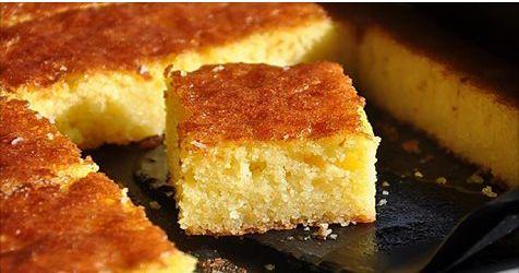 Удивительно вкусный пирог!