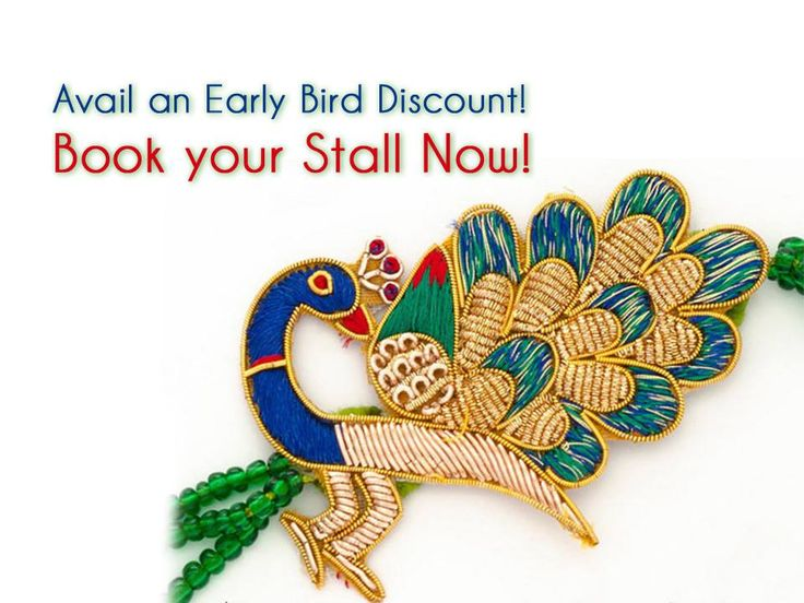 Avail an early bird discount! Book your stall @ #JalsaEvent. Date: 22–23 July, 2017.  Time: 10 AM–8.30 PM Address: The Grand Bhagwati, Grand Ball Room, S.G. Highway Contact: 9558881517.. #Events #Exhibition #Fashion #Lifestyle #JalsaEvent #CityShorAhmedabad