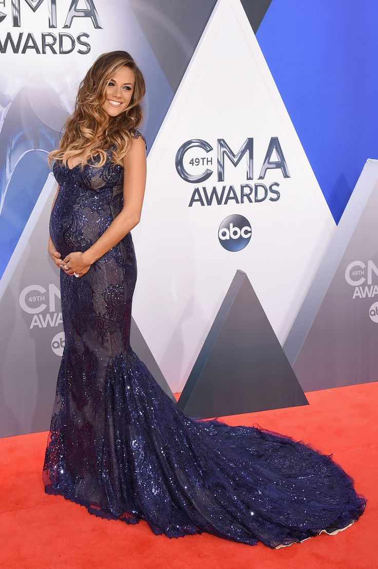 130 best maternity red carpet images on pinterest pregnancy see the best red carpet looks from the country music awards harpersbazaar ombrellifo Image collections