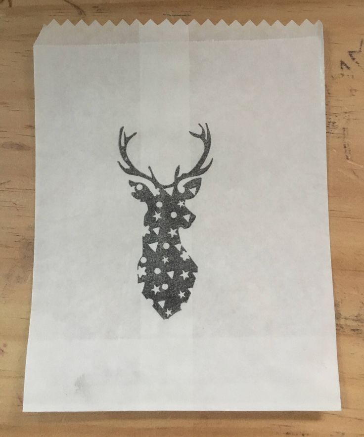 A personal favourite from my Etsy shop https://www.etsy.com/au/listing/515396932/deer-bags-25-x-white-paper-lolly-sweet