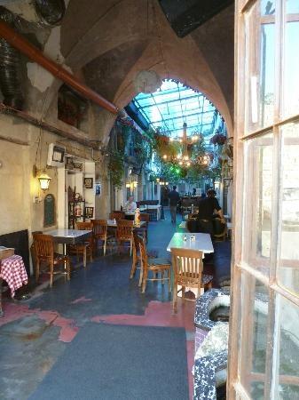 Noa Bistro Restaurant, Tel Aviv
