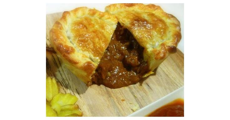 Best Ever Beef Pie