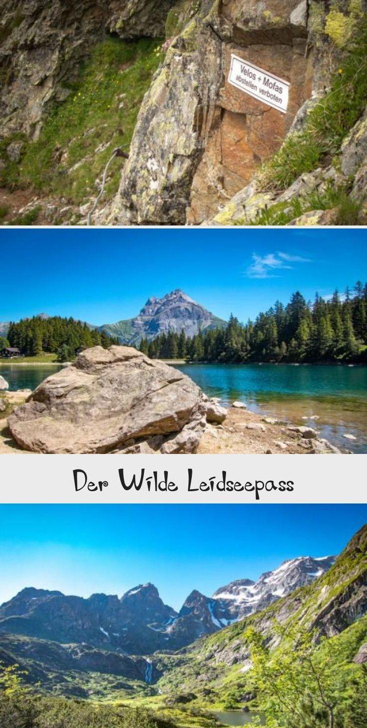 Der Wilde Leidseepass in 2020 Natural landmarks, Outdoor