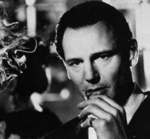 Schindler's List. An excellent movie; I highly recommend it; I NEVER want to see it again.