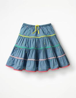 Twirly Skirt Boden