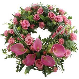 Funeral Wreaths | Funeral Flowers | Sympathy Flowers