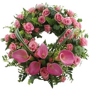 Funeral Wreaths | Funeral Flowers | Sympathy Flowers                                                                                                                                                      More