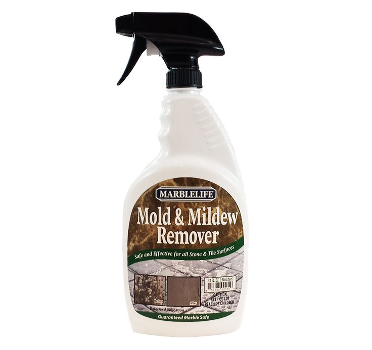 Marblelife 174 Mold Amp Mildew Stain Remover Mildew Remover