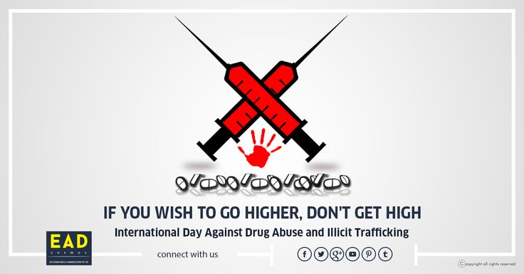 """If you want people to ask you """"Hi, How Are You?"""", Don't give them a chance to ask """"How High Are You?"""" #EADCosmos #InternationalDayAgainstDrugAbuse #StopDrugs #SayNoToDrugs"""