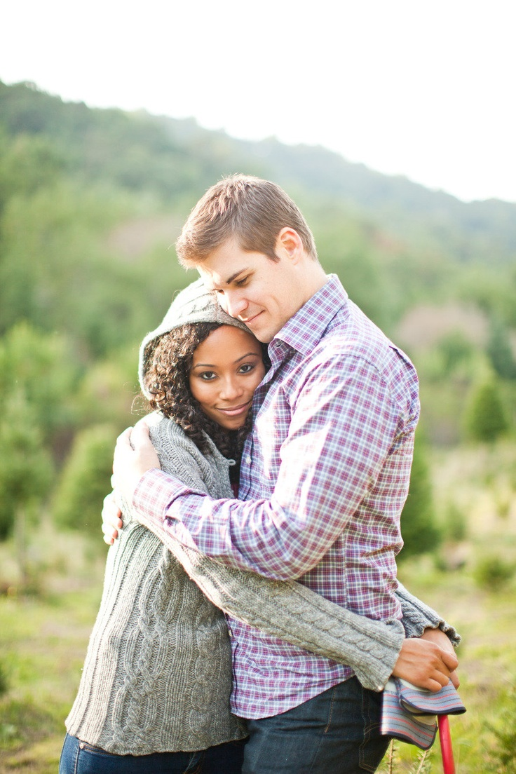 800 best ideas about interracial love black women castro valley christmas tree farm engagement from blueberry photography interracial engagement photosinterracial couples