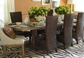 Steal the style of this warm and casual dining room with tips and product picks from our editors.