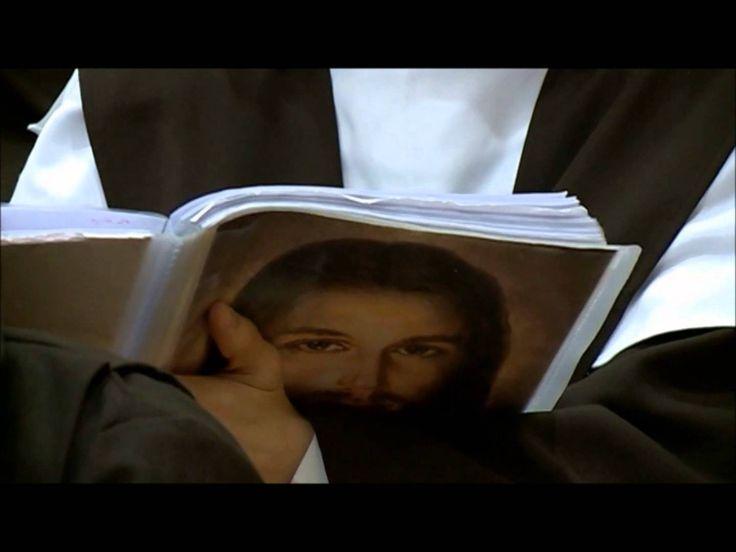 Quebrándome (canción). Carmelitas, Valladolid (+lista de reproducción)