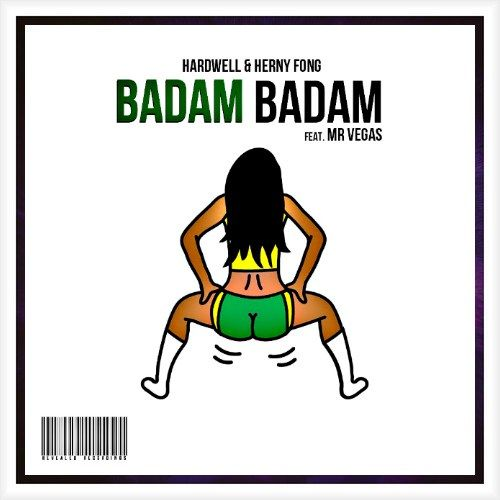 Hardwell & Henry Fong feat. Mr. Vegas – Badam (Remake)  Style: #Moombahton Release Date: 2017-04-29 Free Download    Download Here  https://edmdl.com/hardwell-henry-fong-feat-mr-vegas-badam-remake/