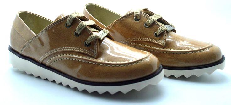 Mocasines Oxford Compralos aqui: http://bit.ly/zapato_oxford