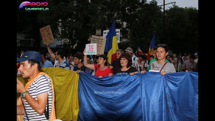 PROTEST de Strada 2 iulie 2017-Radioumbrela.ro 5