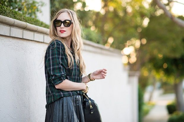 Streetstyle #Checked