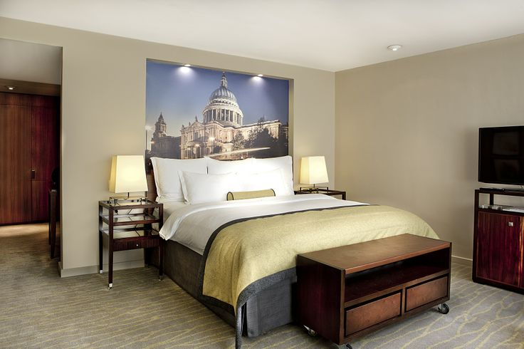74 contemporary styled bedrooms with all the conveniences for the traveller, from complimentary WiFi throughout and wonderful comfy beds with the feel of London brought into the room with striking images of local landmarks as the headboards.