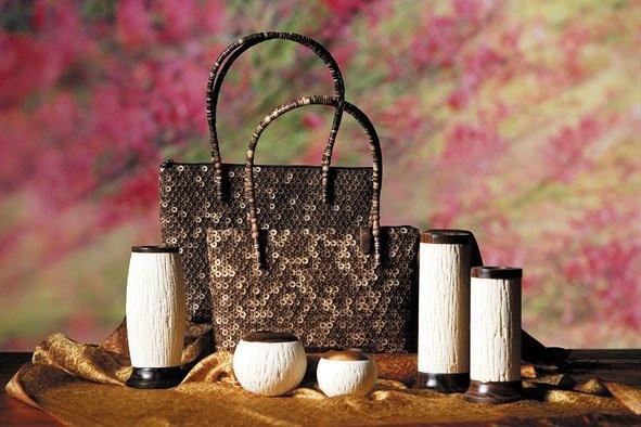 Handmade Bag Collection