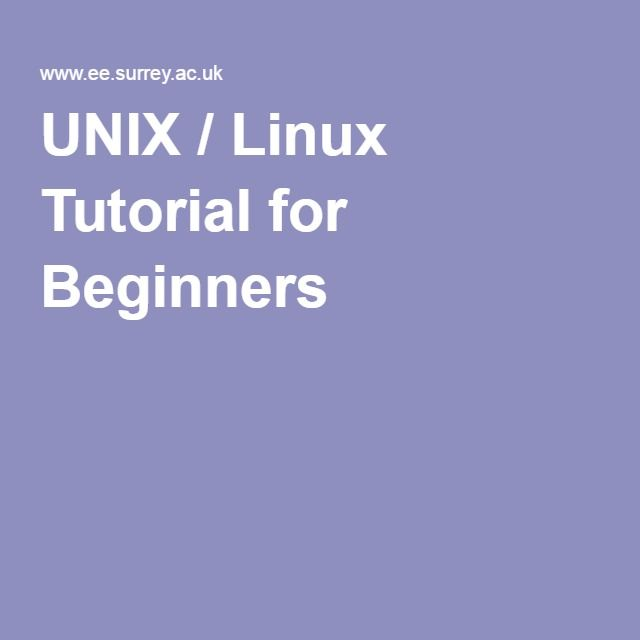 some beneficial features of the unix The initial release of unix had some to you — the system offers a number of utilities that can be combined in different ways through pipes and other features.