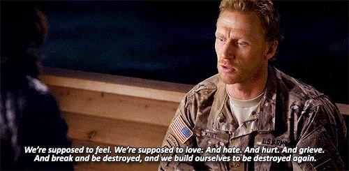 Grey's Anatomy: 5 motivi per cui amare Owen Hunt | DANinSERIES